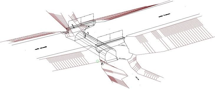 3D zpracování map