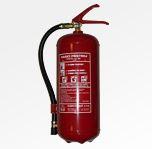 MARAKOU s.r.o. - plnění hasicích přístrojů
