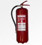 Přenosné hasicí přístroje vodní