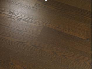 Wood veneer flooring, resistant lamella, floor restoration, Brno, the Czech Republic