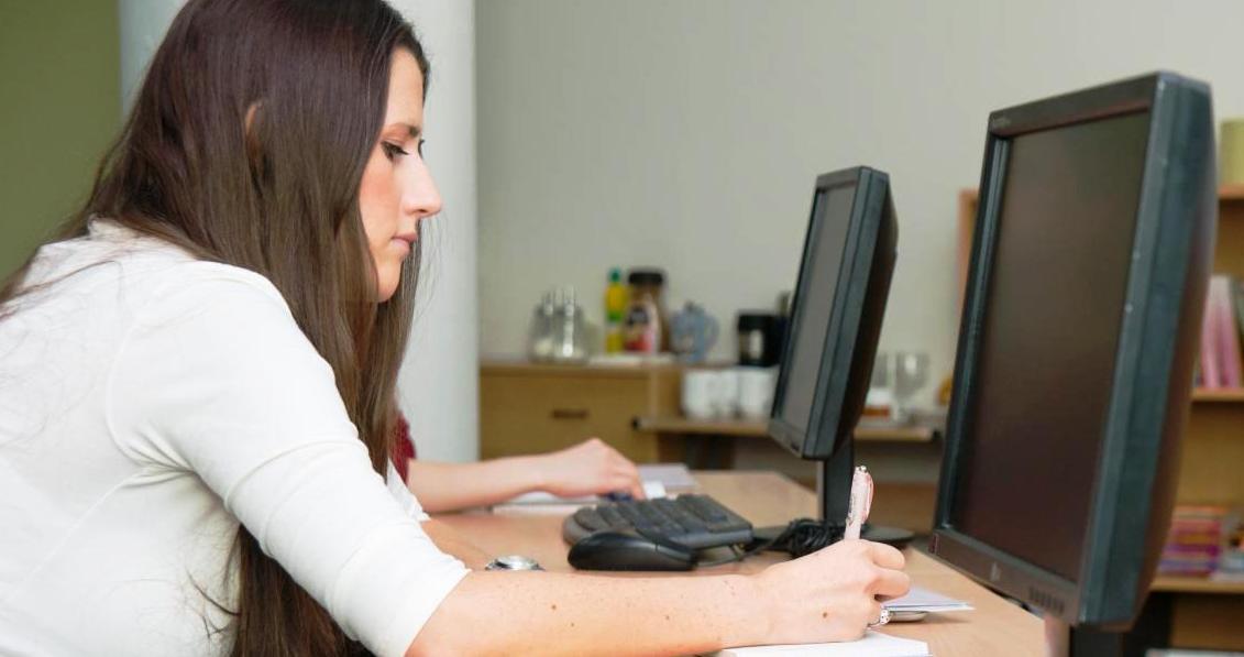 Lekce účetnictví Kroměříž - rekvalifikace