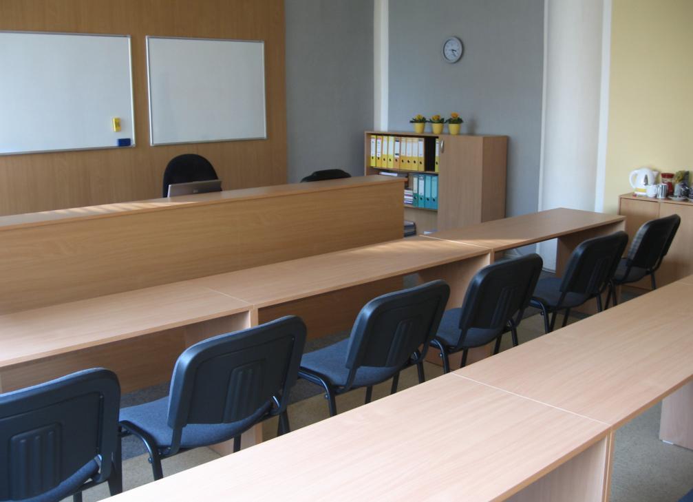 Rekvalifikační lekce účetnictví Kroměříž