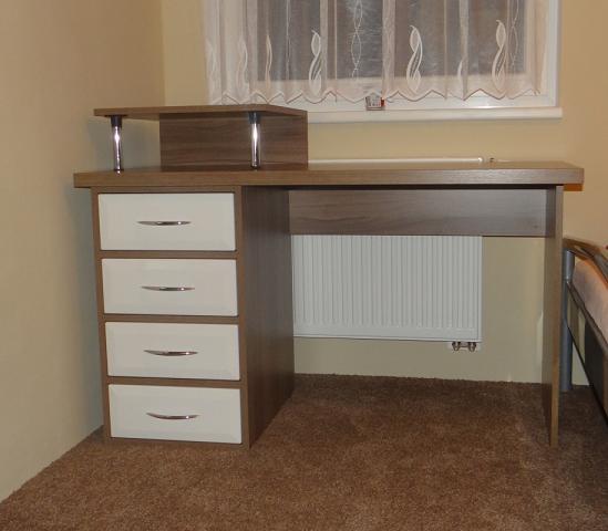 Výroba kancelářského nábytku Ivančice