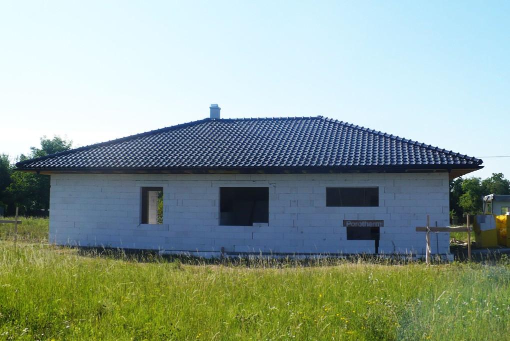 Výstavba, přestavba rodinného domu, bytového jádra díky projektu Zelená úsporám