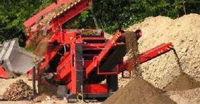 Prodej písku, prodej štěrku, Olomouc