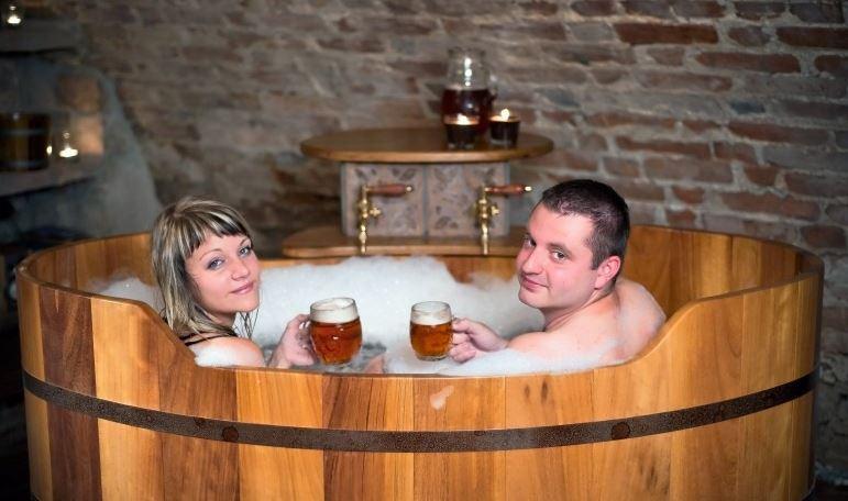Víkendový romantický pobyt na zámku pro dva, na který nezapomenete