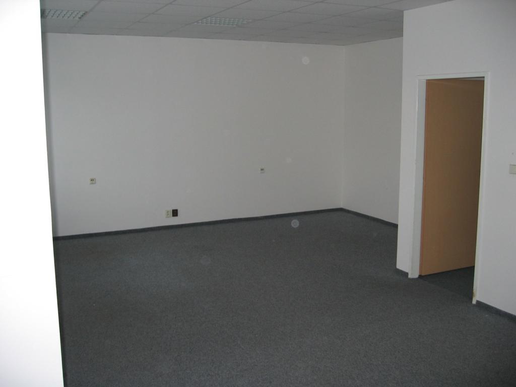 Kanceláře k pronájmu Praha 4