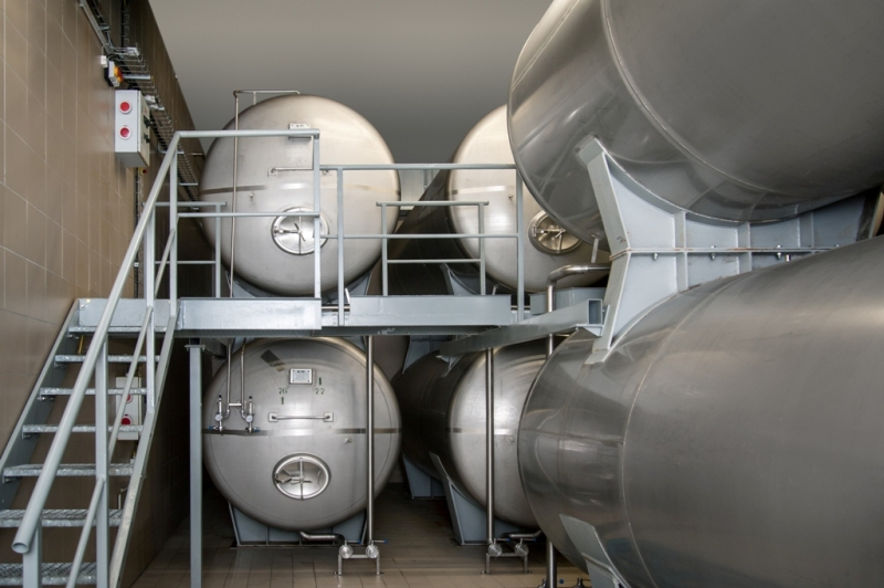 Výroba piva Turnov