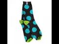 Termo zimné ponožky od českého výrobcu