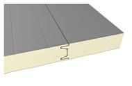 POZOR AKCIA na PUR panely hrúbky 100 mm