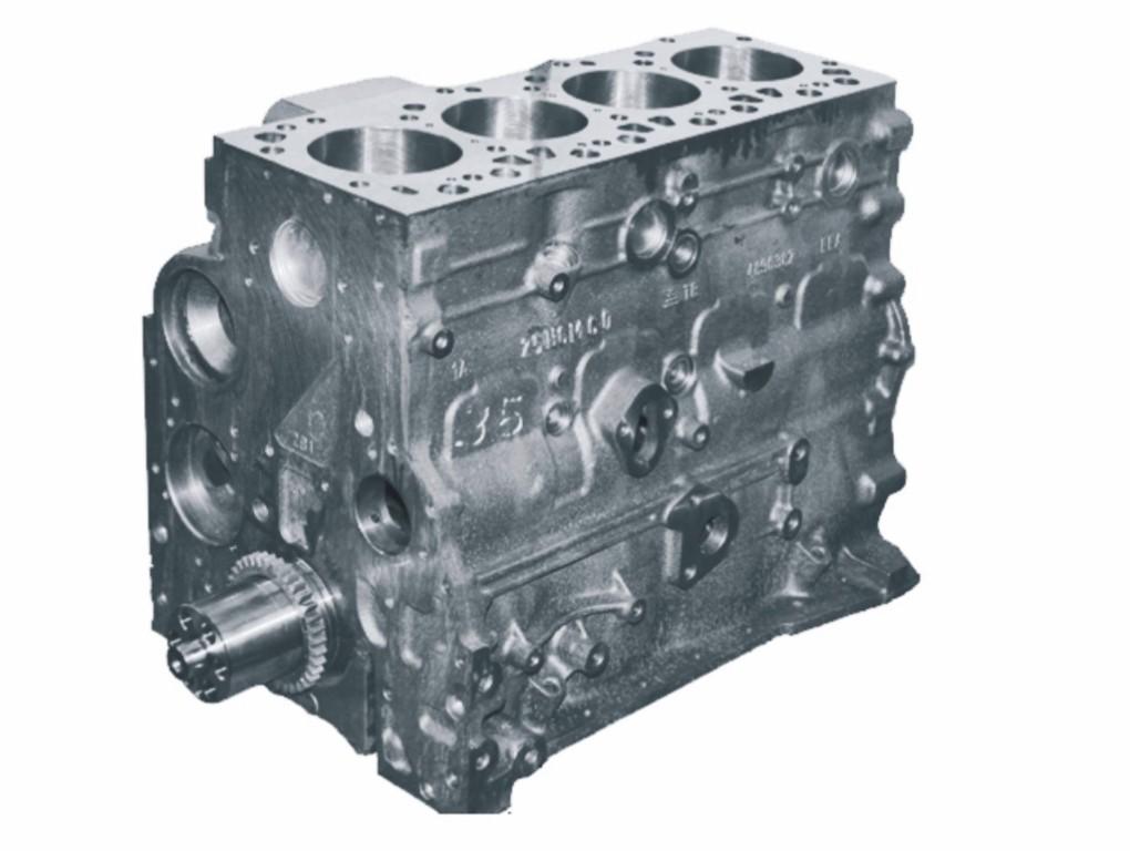 Eshop s náhradními díly pro opravy motorů Šumperk