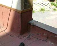 Ploché střechy - rekonstrukce, systém kotvených SOLO pásů firmou z Liberce
