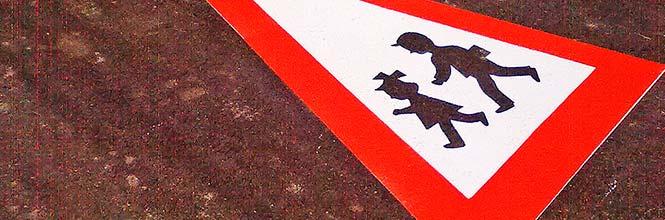 vodorovné dopravní značení Přerov - prodej, pronájem