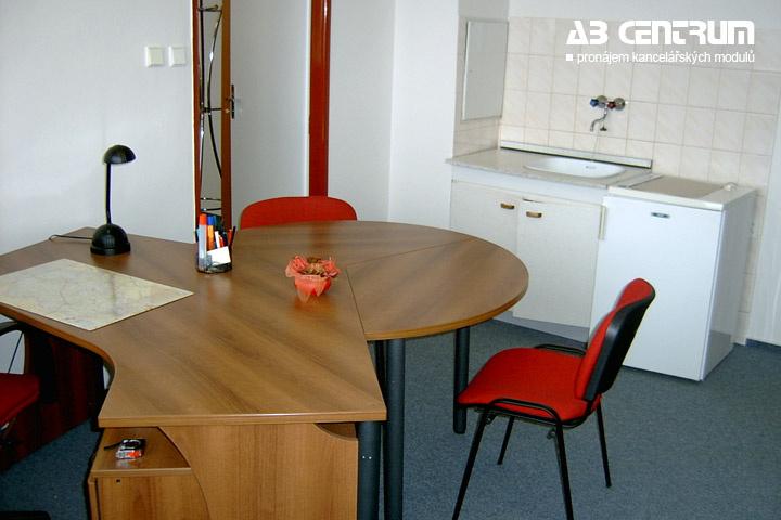 Pronájem kanceláří a nebytových prostor v Olomouci