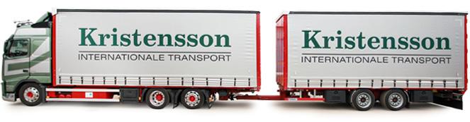 Mezinárodní kamionová doprava  po Německu