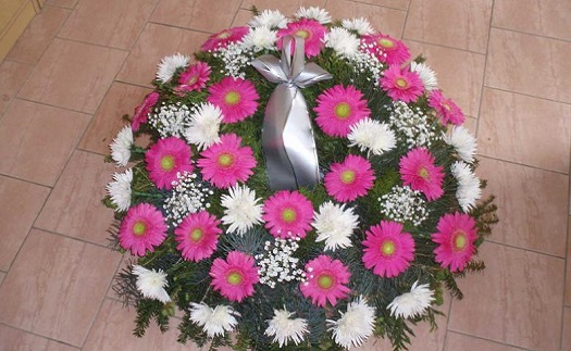Komplexní pohřebnické služby - pohřebnictví, smuteční obřad