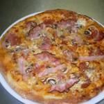 Rozvoz pizzy Hustopeče