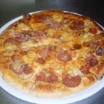 pizza do domu Hustopeče