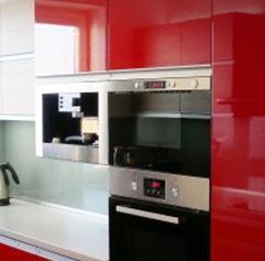 Kuchyňské linky – výroba, prodej Znojmo, Hrušovany nad Jevišovkou