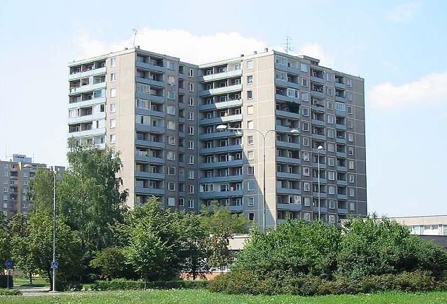 Využijte pronájem nebytových prostor v Přerově a okolí