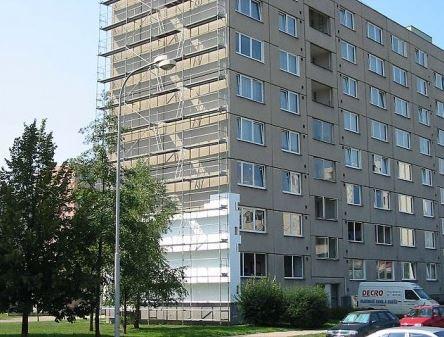 Firma Stavební bytové družstvo Přerov nabízí pronájem kanceláří a nebytových prostor