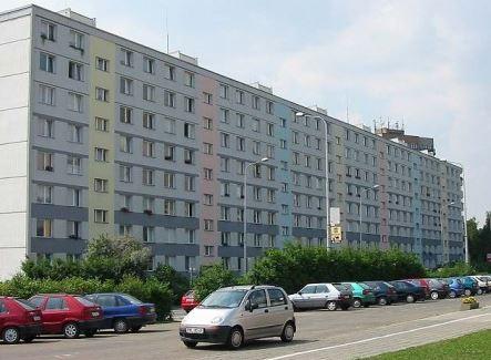 Kanceláře a nebytové prostory, Přerov a Předměstí u Přerova