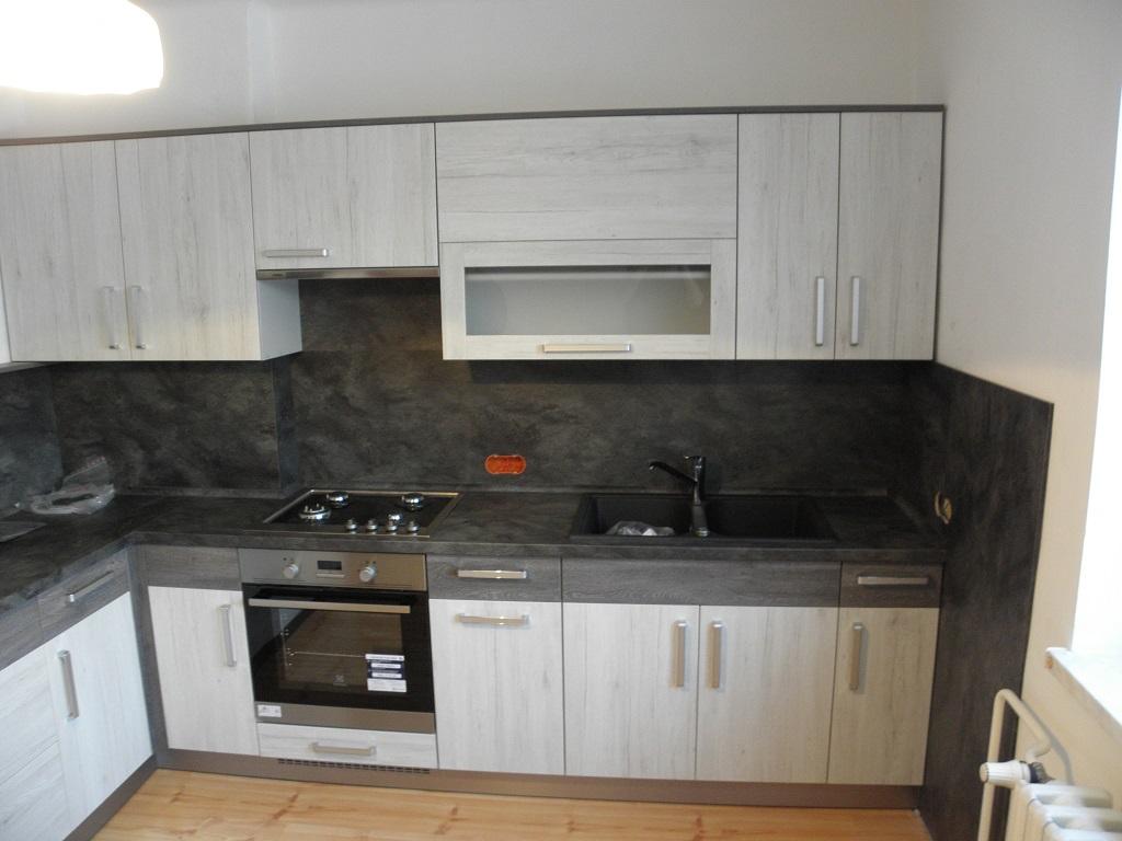 Výroba kuchyně na míru Ostrava