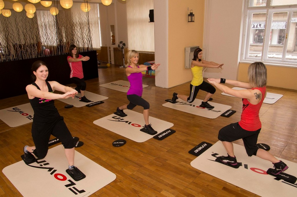 fitness studio FitStyle