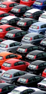 Pronájem a odkup automobilů