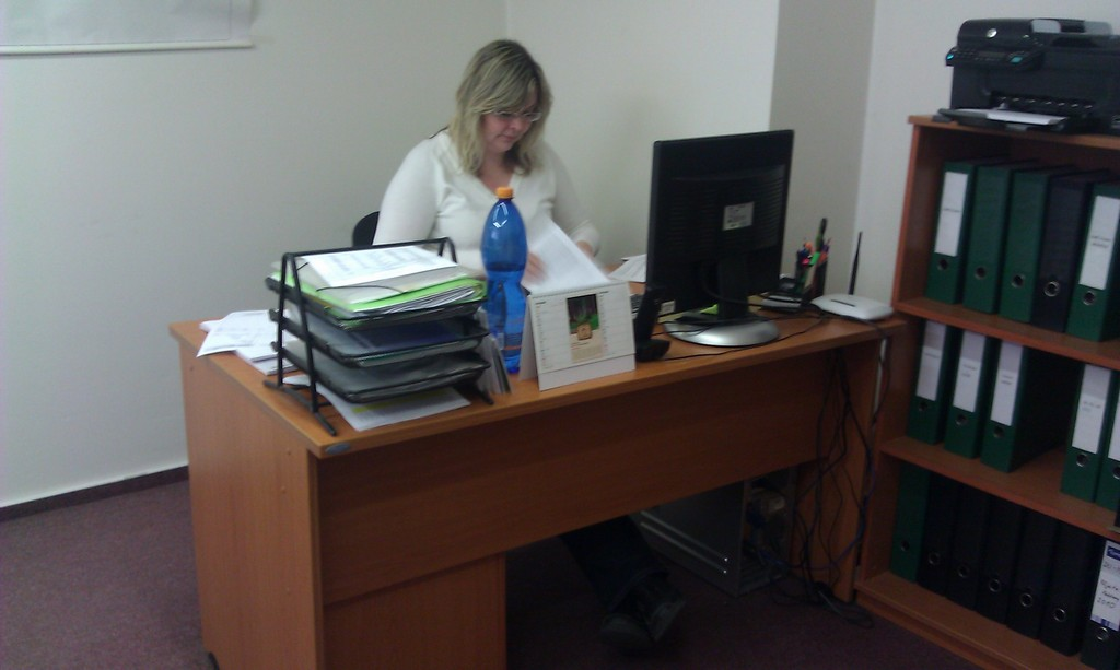 personální agentura DU-MI