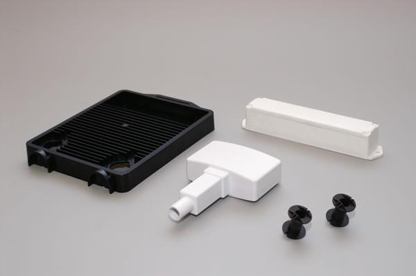 Plastové díly k elektronice - Jihomoravský kraj