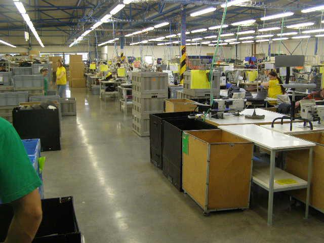 Balící služby pro malé i velké firmy