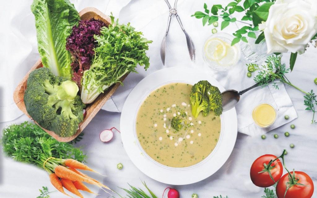 Eshop - potraviny na hubnutí - snížení váhy