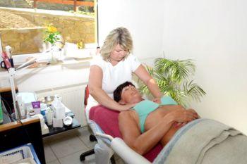 Kosmetické procedury - kosmetika, pedikúra, omlazovací procedury obličeje