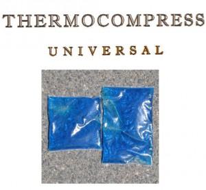 Gelový obklad Praha – chladivé a hřejivé sáčky Thermocompress universal