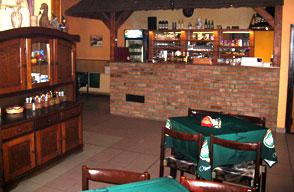 restaurace Třebíčsko, Mohelno