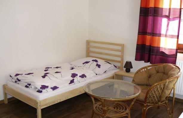 Komfortní ubytování v překrásné krajině - to je Chata Hubert, Moravský Karlov