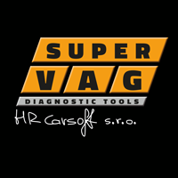 SuperVAG Diagnostické nástroje Brno