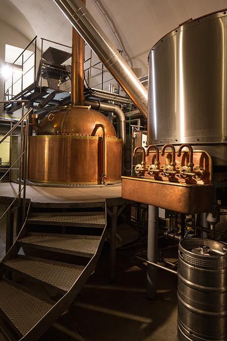 Pivovar Vinohrady