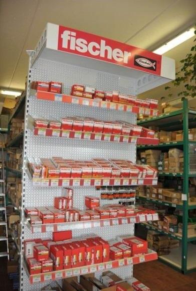 Spojovací materiály Příbram - vše pro velkoobchody i malé kutily