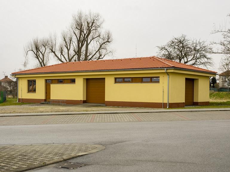 Stavební práce Znojemsko, Brno-venkov