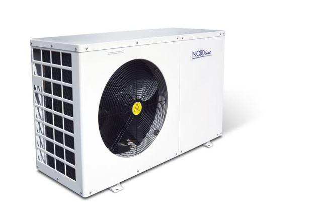 Kotlíková dotace se vztahuje také na tepelné čerpadlo NORDline WWBC 9,5 H-B/P