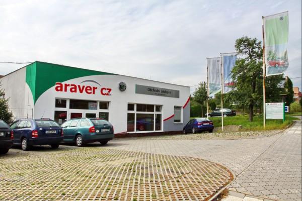 Autorizovaný prodejce, servis vozů Škoda-v autosalonu nové vozy se slevou