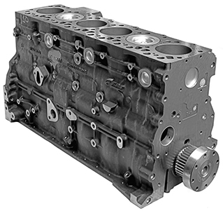 repasované motory výměnným způsobem - prodej, eshop