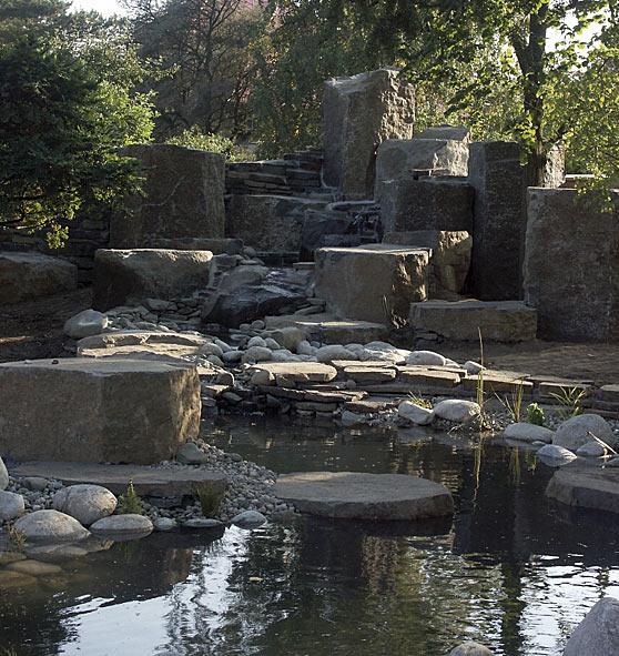 Návrhy realizace zahrad Praha-západ