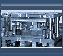 Nástrojárna, strojírenská výroba Vizovice