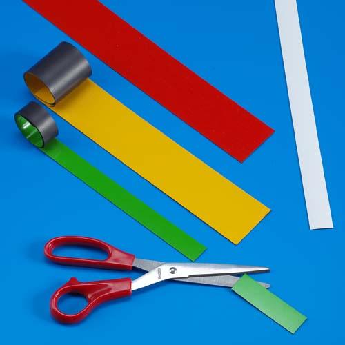 Magnety a magnetické výrobky - permanentní magnety, magnetické separátory, fólie