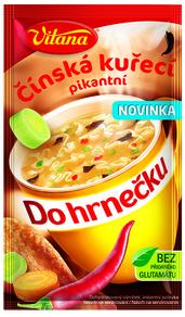 Polévka do hrnečku Vitana