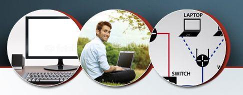 Školení  na téma vyšší efektivita a bezpečnost práce s IT pro personalisty i běžné uživatele.