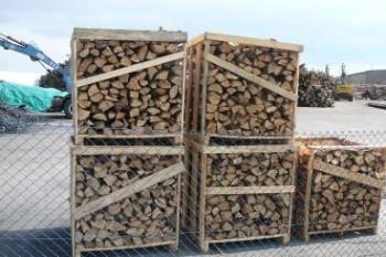 Prodej palivového dřeva Moravský Krumlov